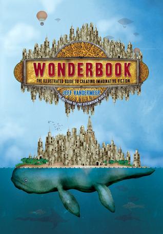 Wonderbook cover