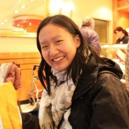 Yvonne Shiau