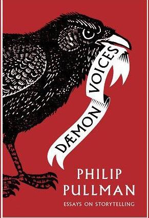 Daemon Voices cover