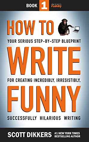 How to Write Funny cover