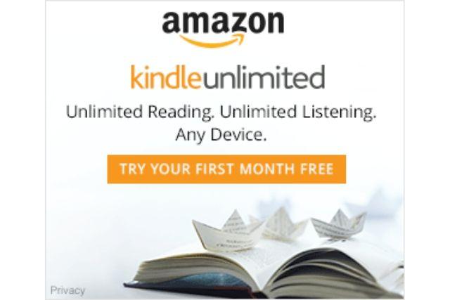 Amazon free month