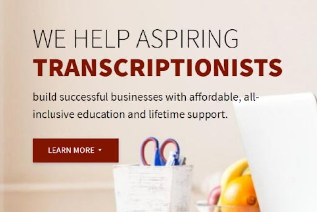 Transcribe Anywhere Black Friday