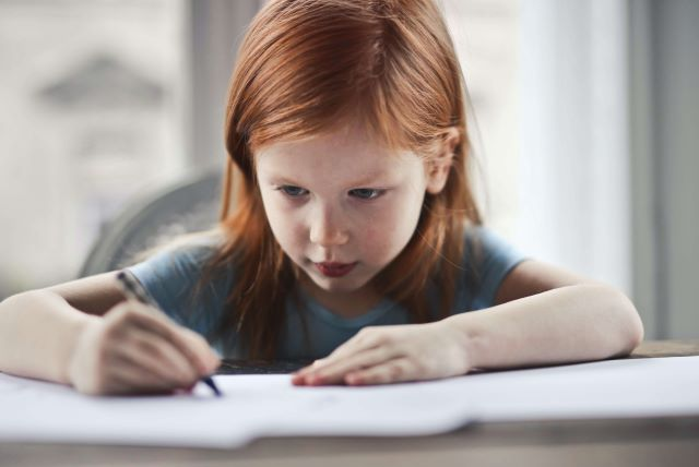 Teaching English: Using Slow Writing in the Classroom