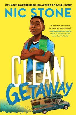 CleanGetaway