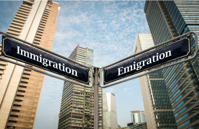 Emigrate vs Immigrate: How Can I Tell the Difference?