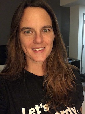 Emily Kinzig Headshot