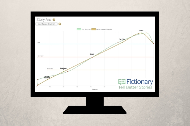 Writing App Reviews: Fictionary