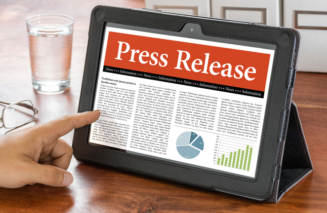 5 Steps to Writing Attention-Grabbing Press Releases