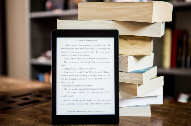 Format Your eBook for Self-Publishing with These User-Friendly Tools