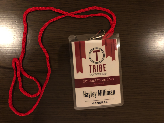 Tribe Conference