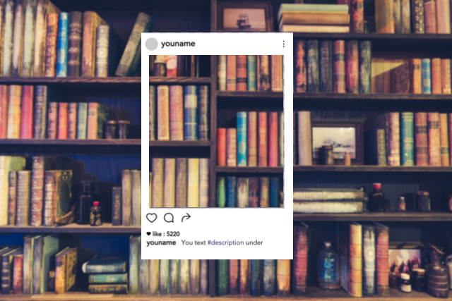 How to Win Instagram If You Are a Writer
