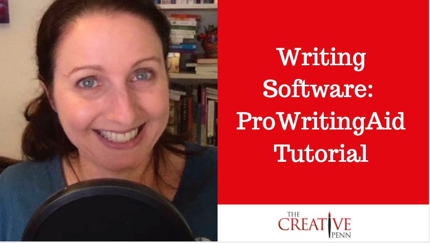 ProWritingAid or Grammarly? Bestselling Author Joanna Penn Compares