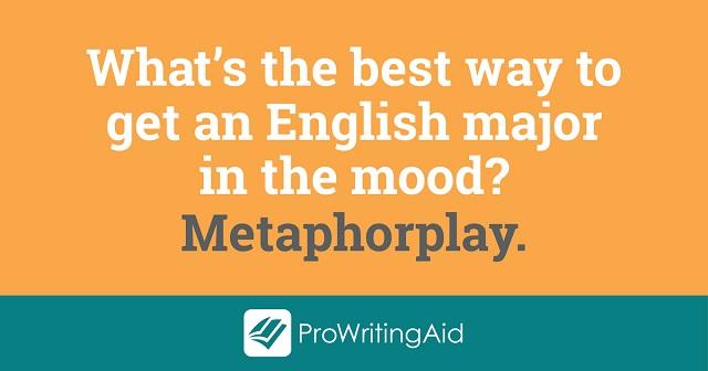 Metaphorplay
