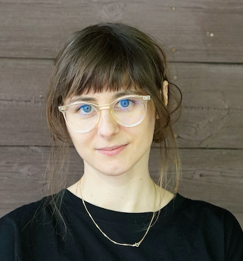 Justyna Janowska Headshot