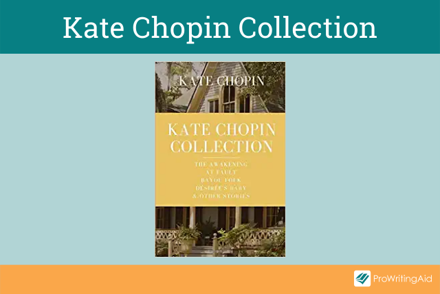 Kate Chopin Collection