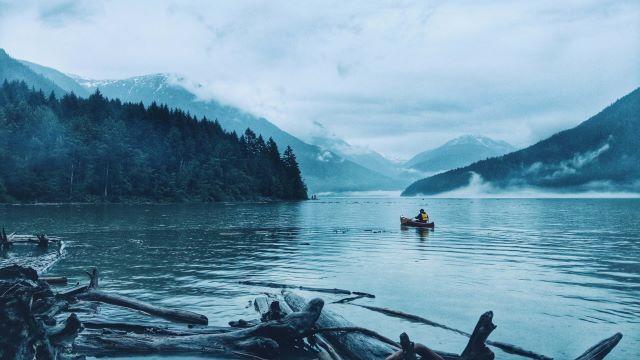 KayakRiver