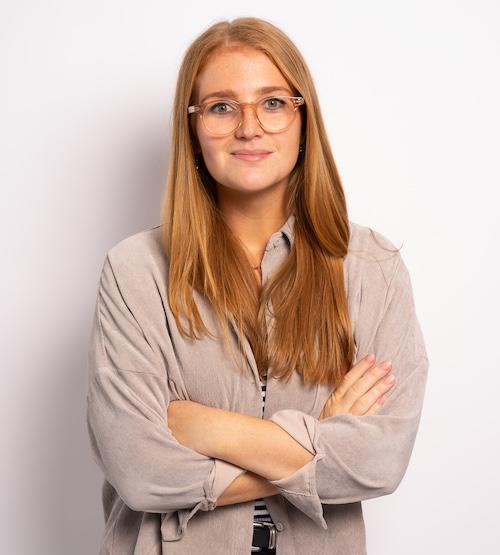 Lauren Cunningham Headshot