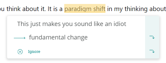 Mailchimp Style Guide Rule Jargon Automation