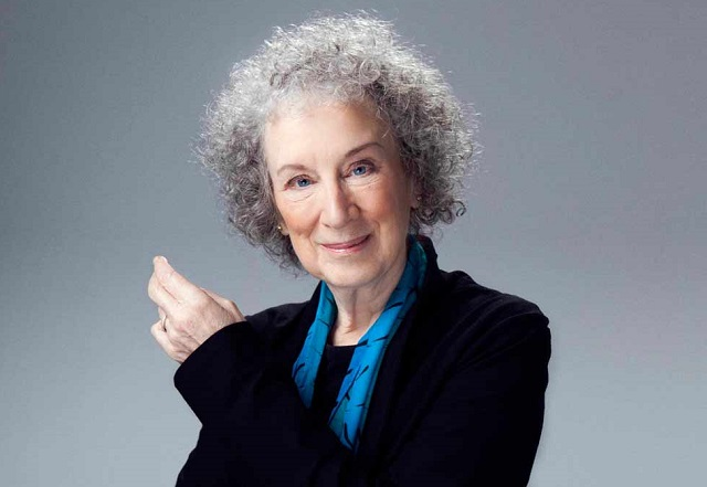What Margaret Atwood Taught Me About Writing Outside my Genre