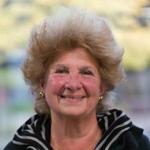 Dr. Marlene Caroselli