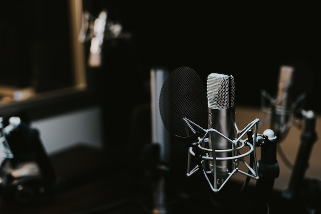5 Audiobook Recording Tips for Authors
