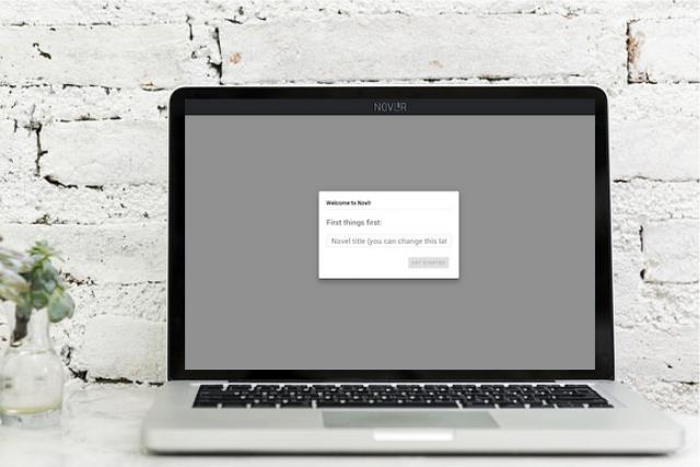 Novlr Writing App Review