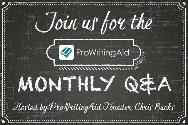 Monthly Webinar