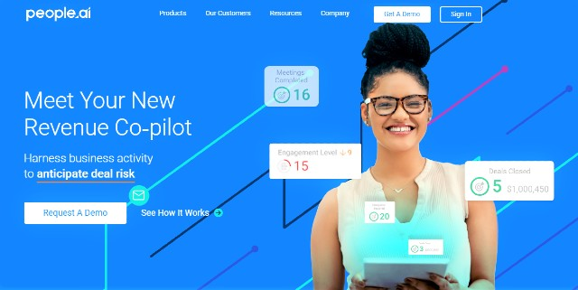 People.ai for Sales