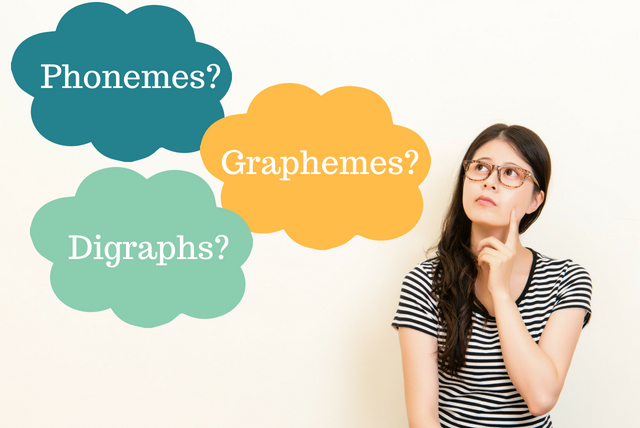 What is a Phoneme, Grapheme, Digraph