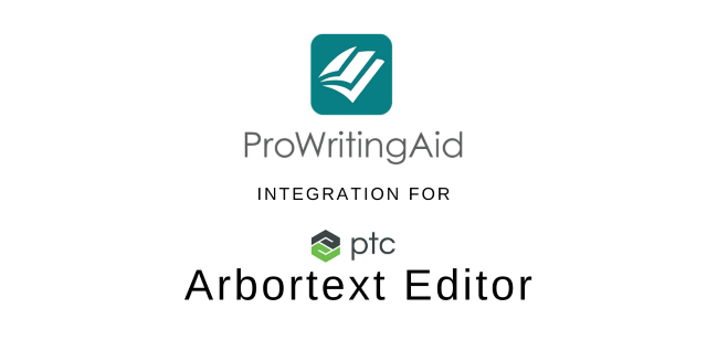 Technical Writing Game-Changer: ProWritingAid with Arbortext Editor
