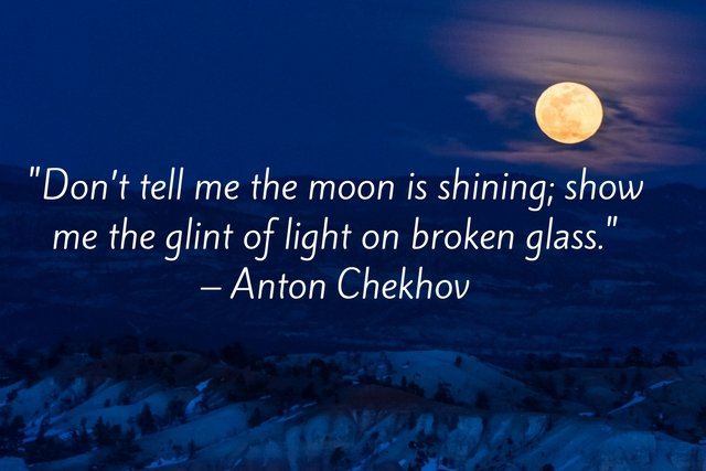 Anton Checkov