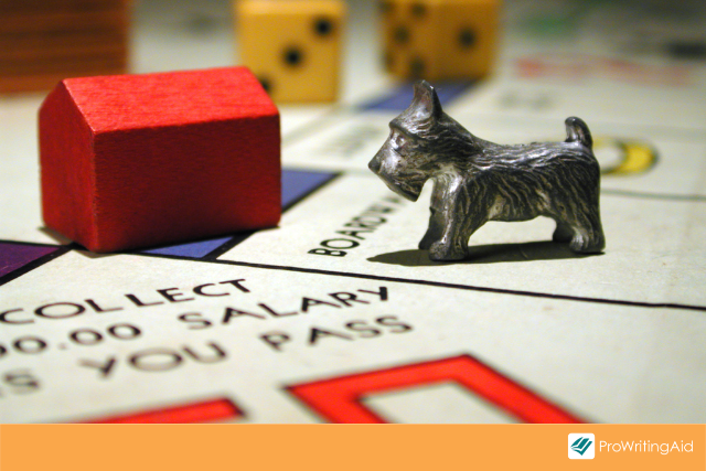 Reading Railroad in Monopoly