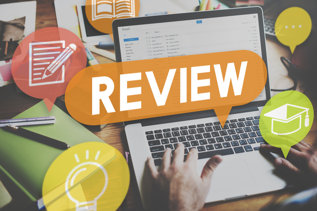 Writing App Reviews: A Comparison of the Best