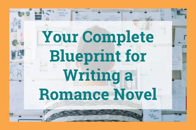 How to Create a Romance Novel Outline