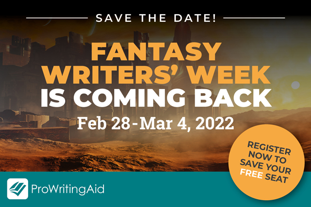 Fantasy Week is Back Feb 28–March 4