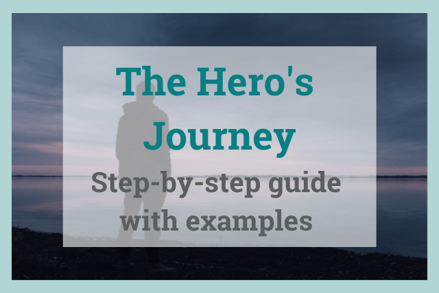 The Hero's Journey cover