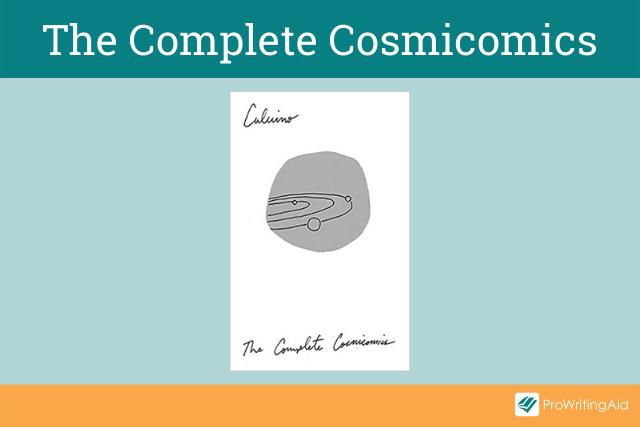 The Complete Cosmicomics