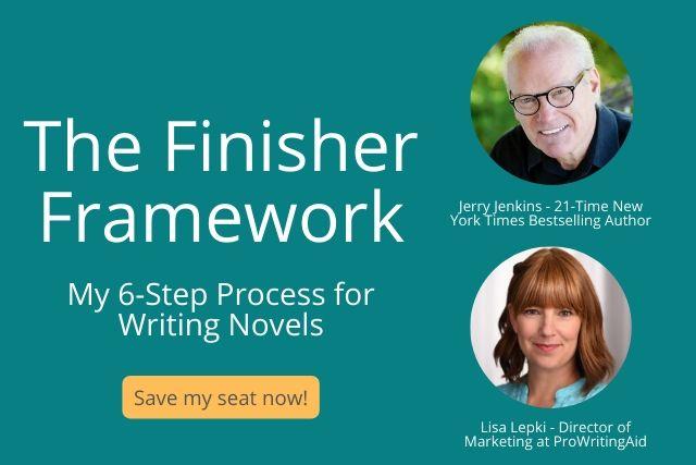 The Finisher Framework