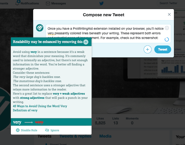 The Best Online Editor for Twitter