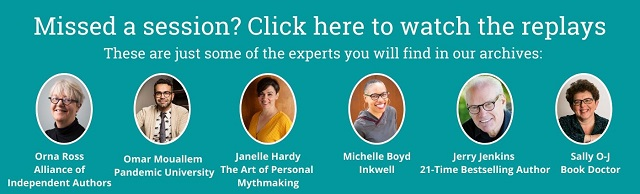 Missed a ProWritingAid webinar?