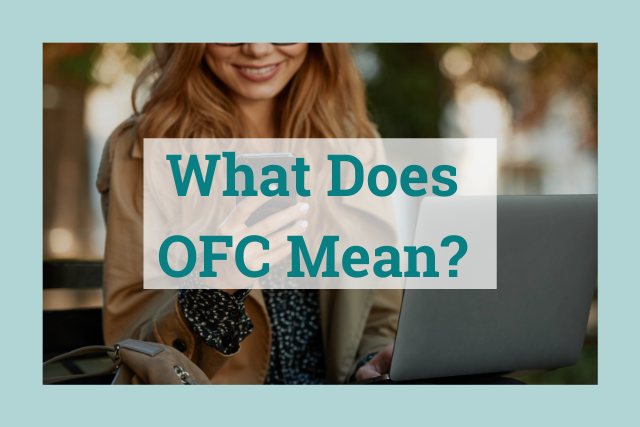 Learn the Meaning of OFC
