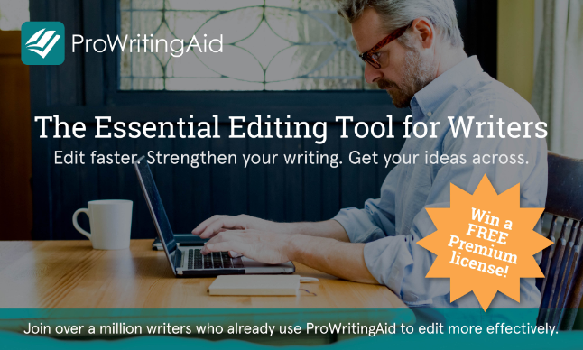 Win a Free ProWritingAid Lifetime License