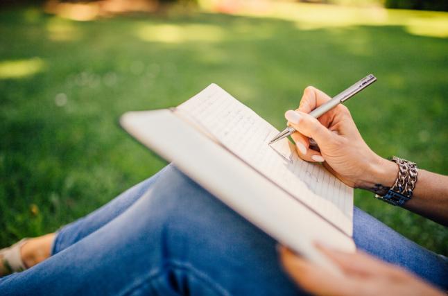 WritingBooksForChildren