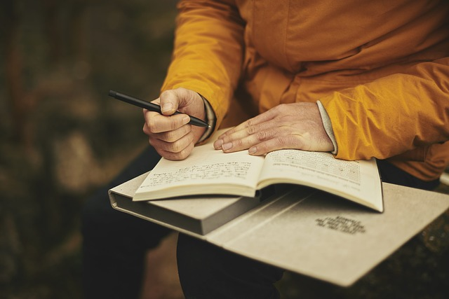 Why Writing Helps You Figure Out What You Believe
