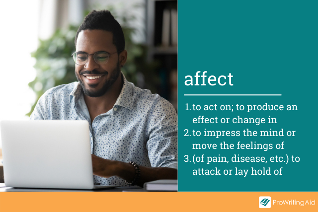 definitions of affect