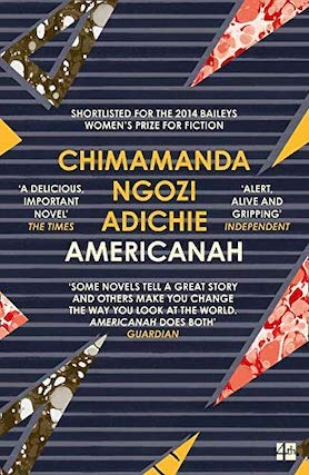 Americanah cover