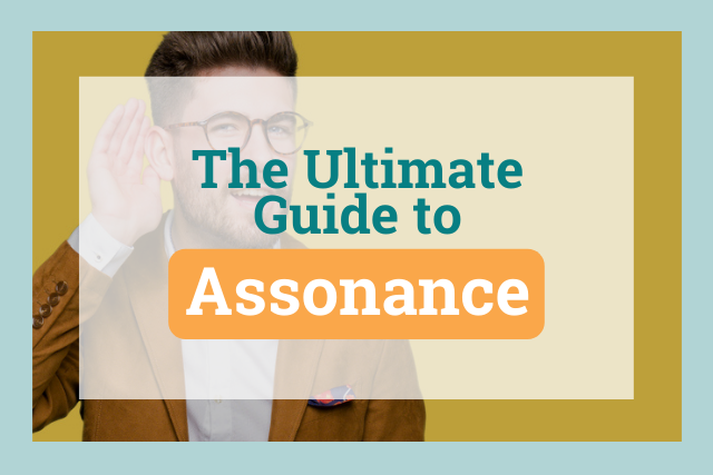 the ultimate guide to assonance