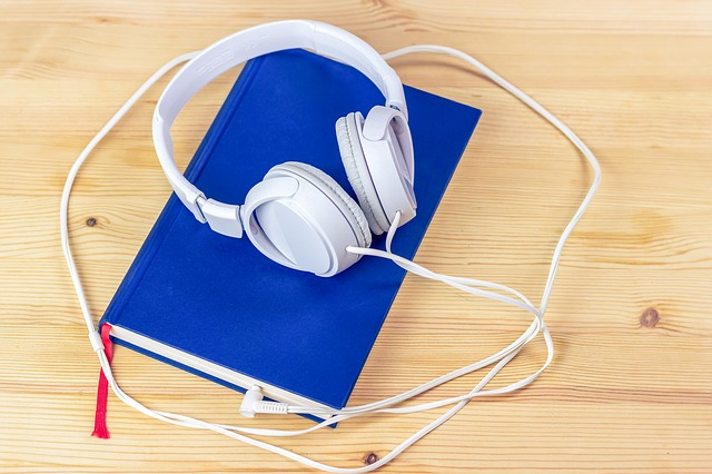 Why You Should Write and Produce Audiobooks Professionally