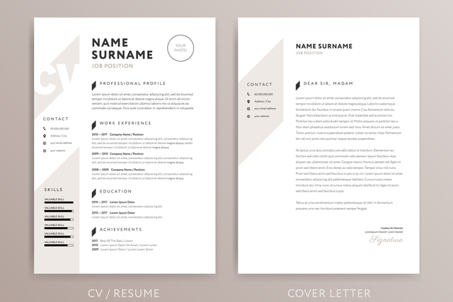 How to Use Your Cover Letter to Tell Your Professional Story