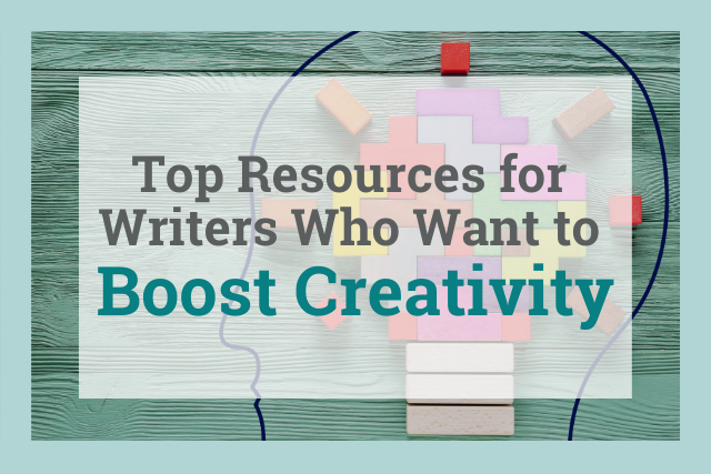 Top Resources for Writers to Boost Creativity